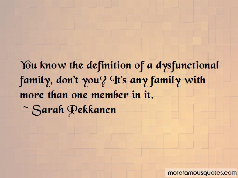 Sarah Pekkanen Quotes Pictures 4