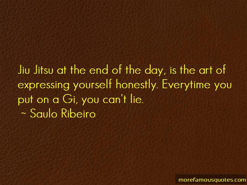 Saulo Ribeiro Quotes Pictures 2