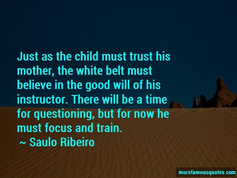 Saulo Ribeiro Quotes Pictures 3