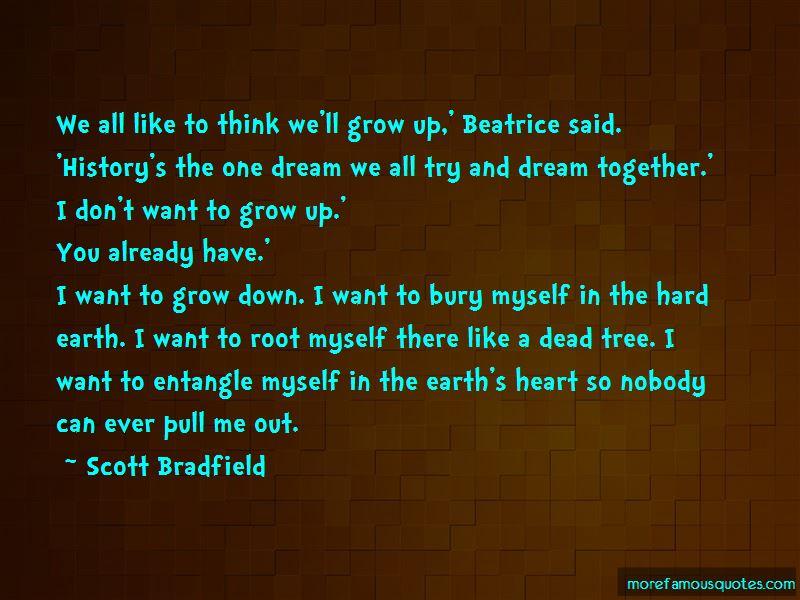 Scott Bradfield Quotes Pictures 2