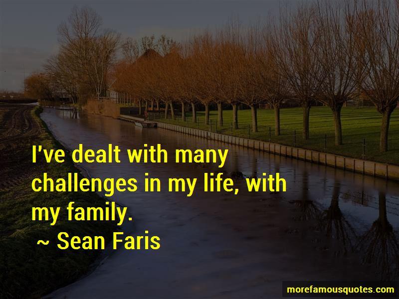 Sean Faris Quotes Pictures 2