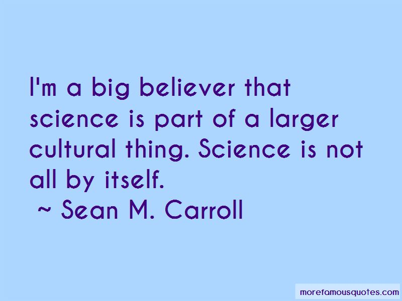 Sean M. Carroll Quotes Pictures 2