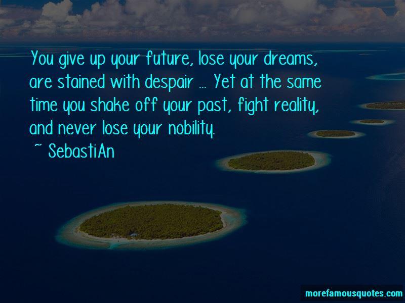 SebastiAn Quotes Pictures 4
