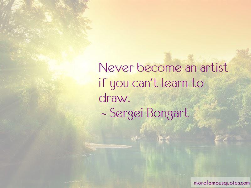 Sergei Bongart Quotes Pictures 2