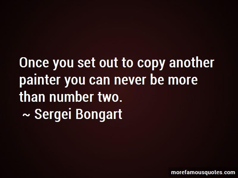 Sergei Bongart Quotes Pictures 3