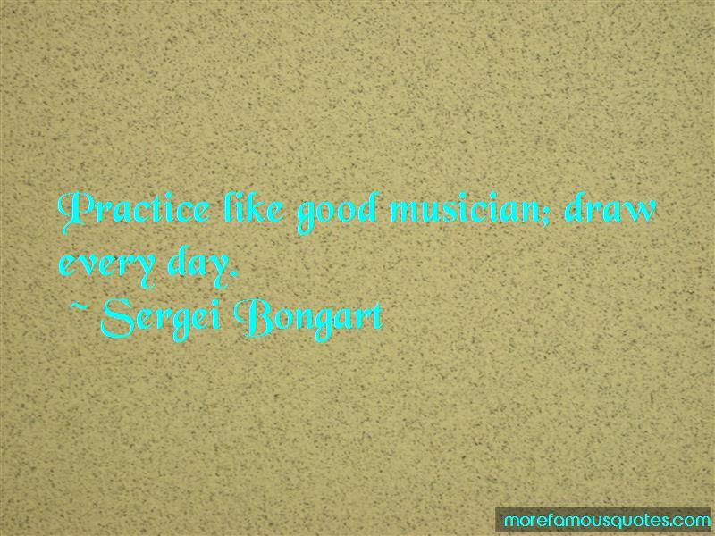 Sergei Bongart Quotes Pictures 4