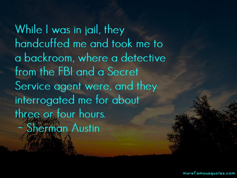 Sherman Austin Quotes Pictures 3