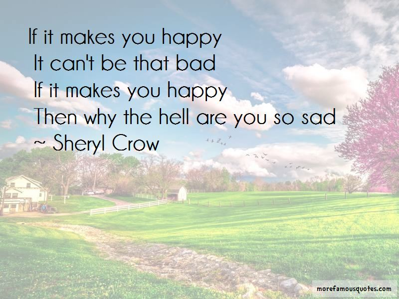 Sheryl Crow Quotes Pictures 4