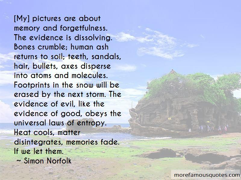 Simon Norfolk Quotes Pictures 2