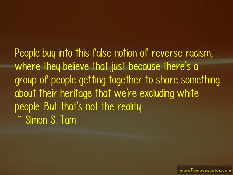 Simon S. Tam Quotes