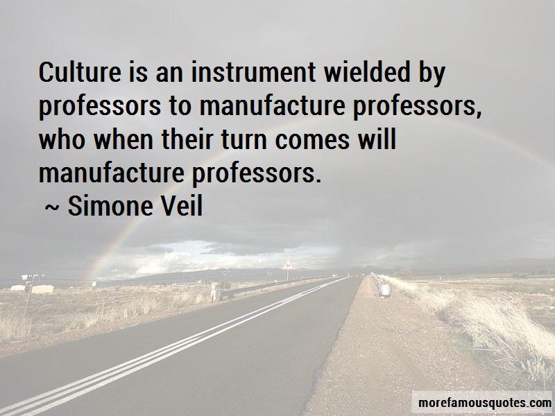 Simone Veil Quotes