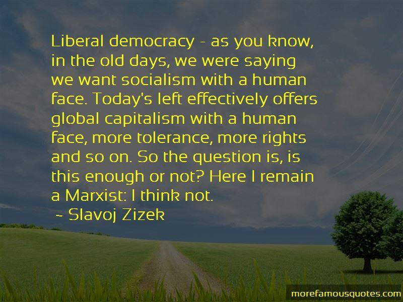Slavoj Zizek Quotes Pictures 2