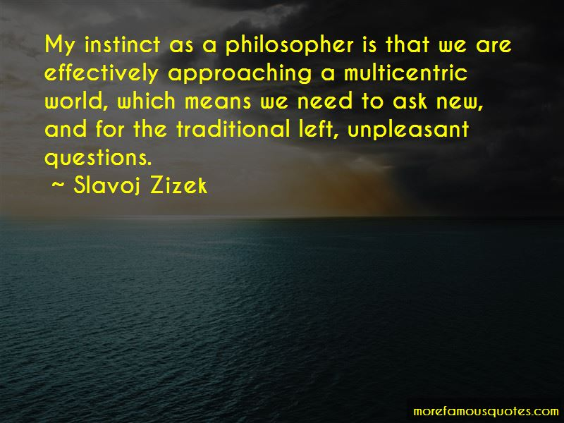 Slavoj Zizek Quotes Pictures 3