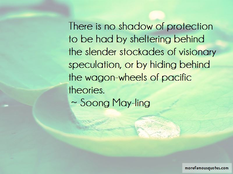 Soong May-ling Quotes Pictures 2