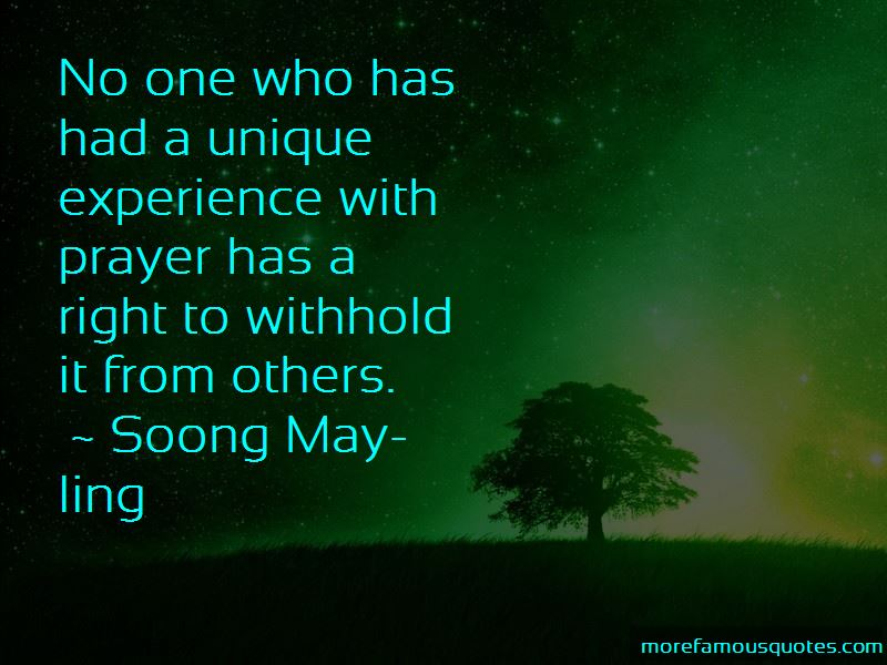 Soong May-ling Quotes Pictures 4