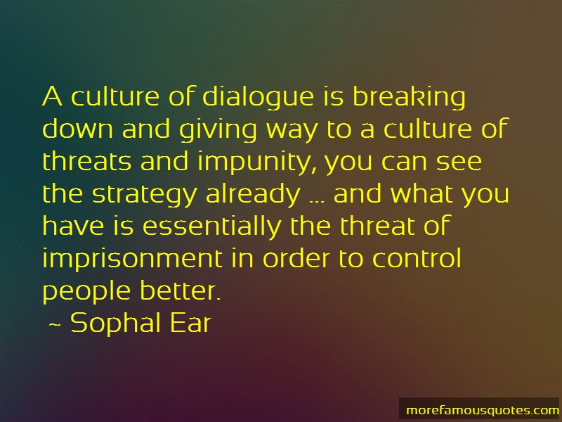 Sophal Ear Quotes Pictures 2