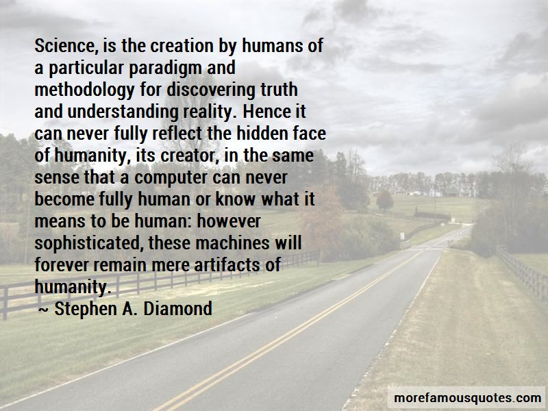 Stephen A. Diamond Quotes Pictures 3