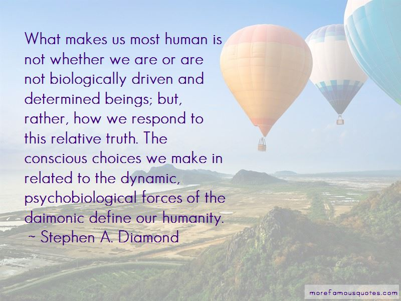 Stephen A. Diamond Quotes Pictures 4