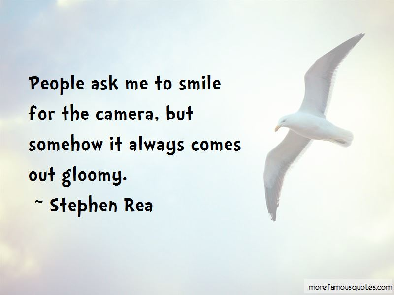 Stephen Rea Quotes Pictures 3