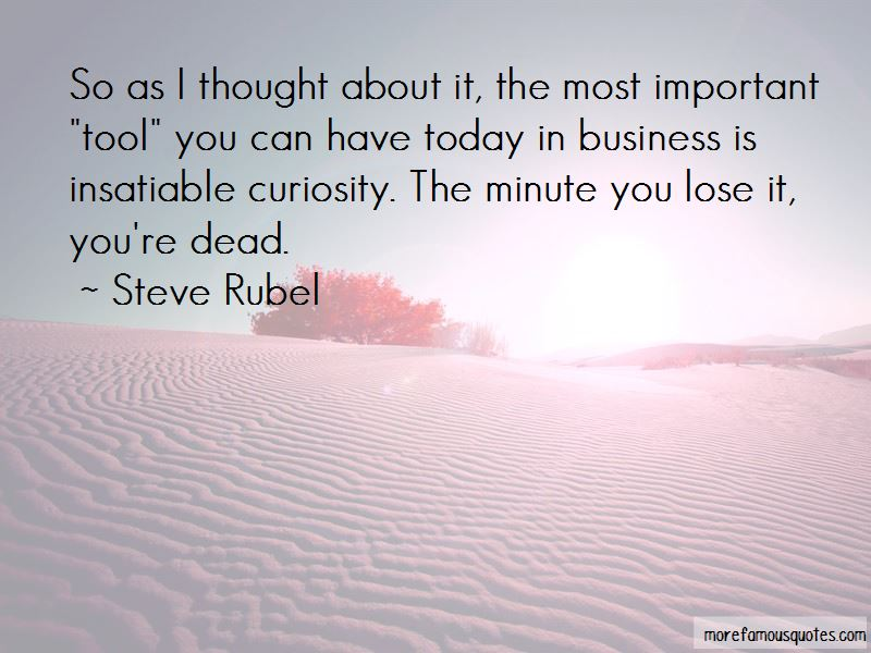 Steve Rubel Quotes Pictures 3