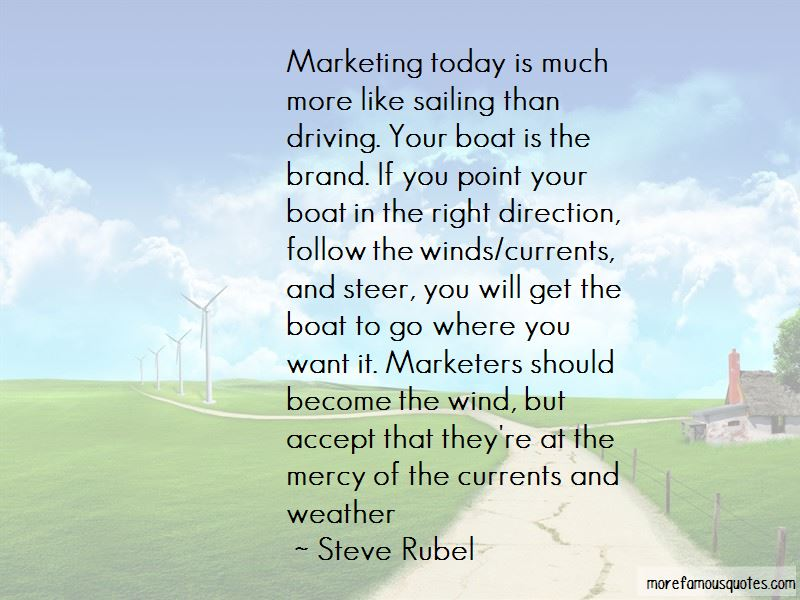 Steve Rubel Quotes
