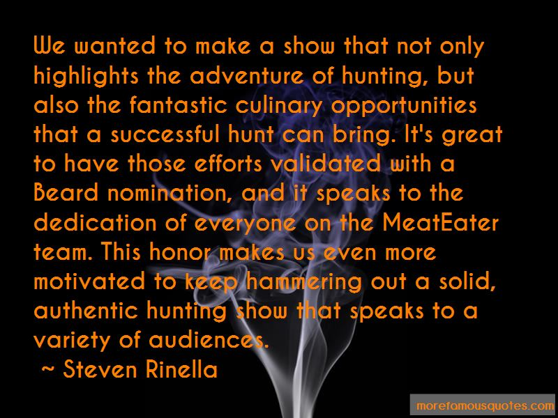 Steven Rinella Quotes Pictures 2