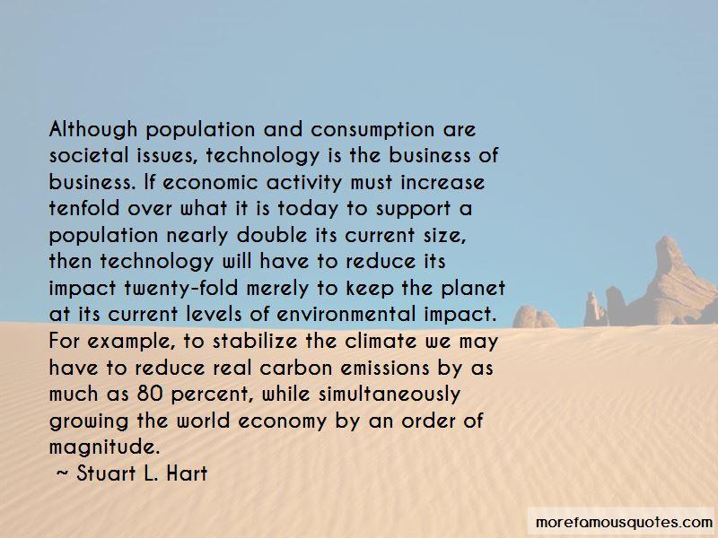 Stuart L. Hart Quotes Pictures 2