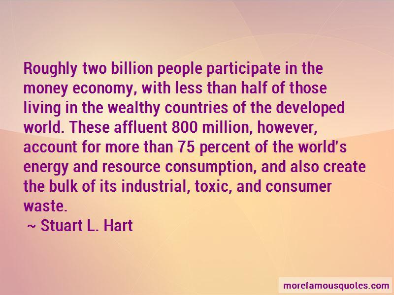 Stuart L. Hart Quotes Pictures 3
