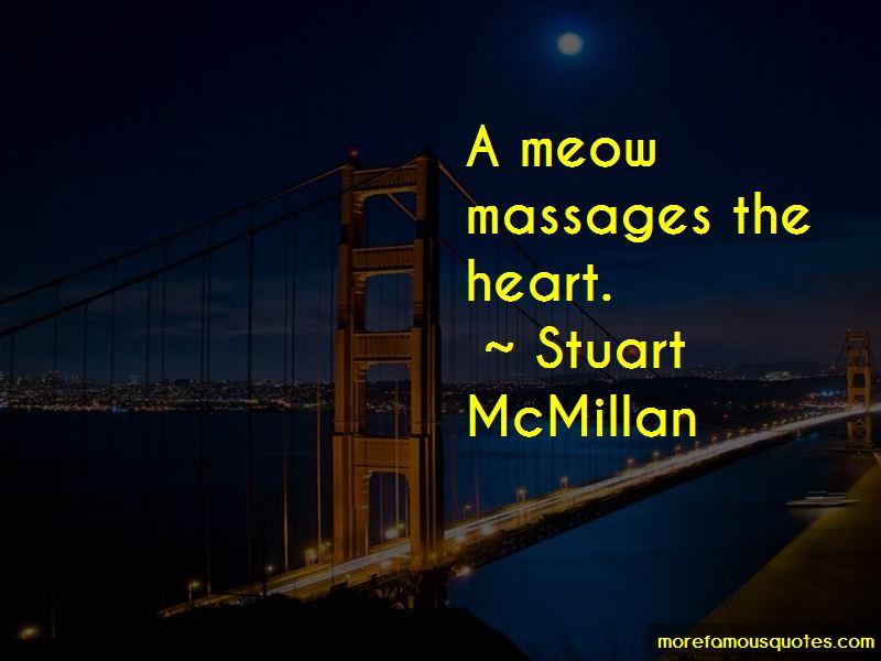 Stuart McMillan Quotes Pictures 2