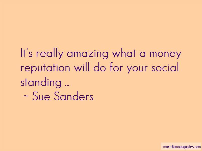 Sue Sanders Quotes Pictures 2