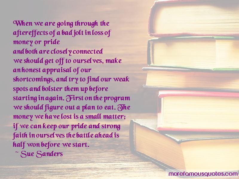 Sue Sanders Quotes Pictures 4