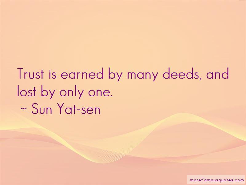 Sun Yat-sen Quotes Pictures 3