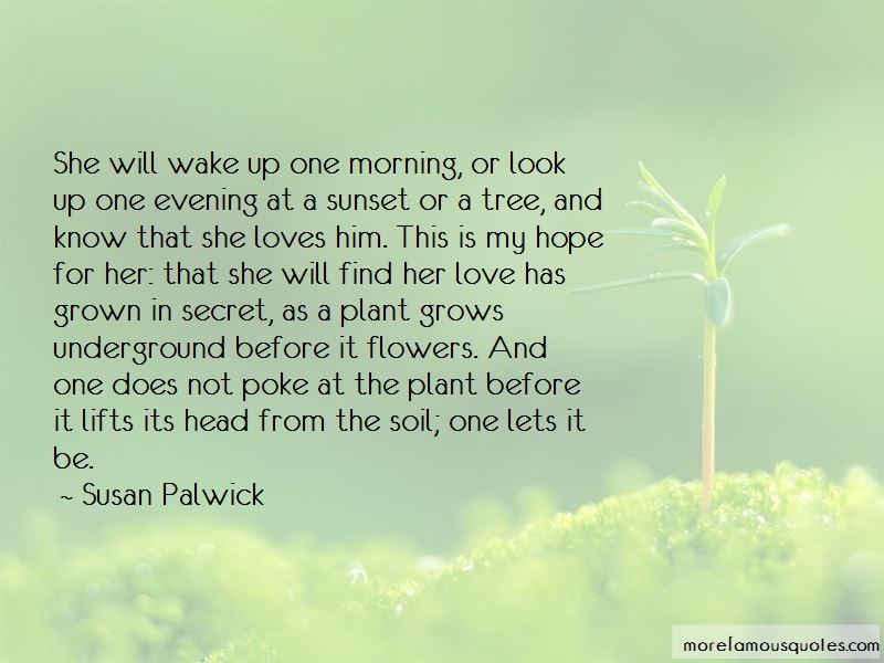 Susan Palwick Quotes Pictures 2