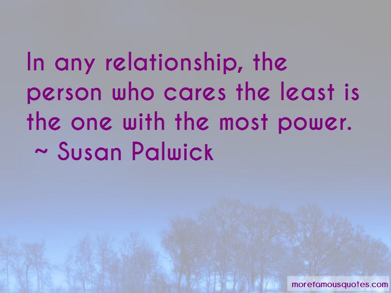 Susan Palwick Quotes Pictures 4