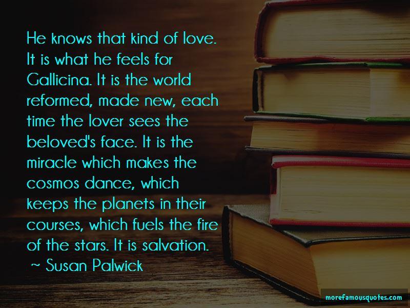 Susan Palwick Quotes