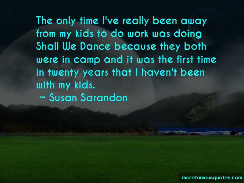 Susan Sarandon Quotes Pictures 3