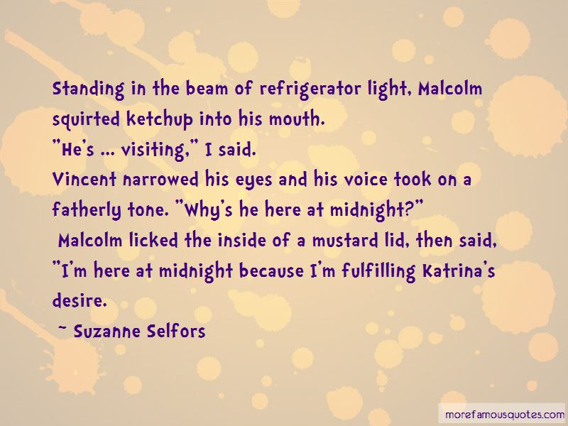 Suzanne Selfors Quotes