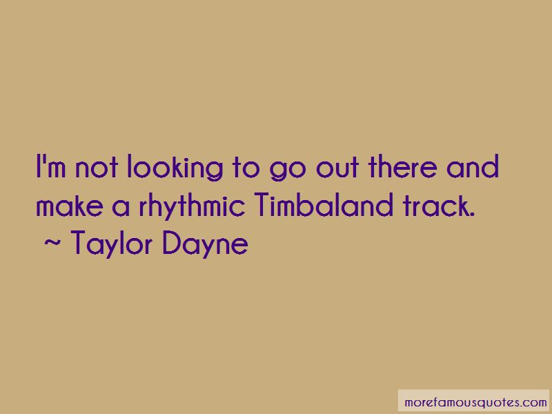 Taylor Dayne Quotes Pictures 2