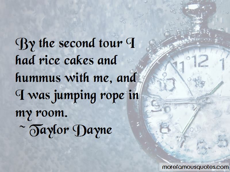 Taylor Dayne Quotes Pictures 3