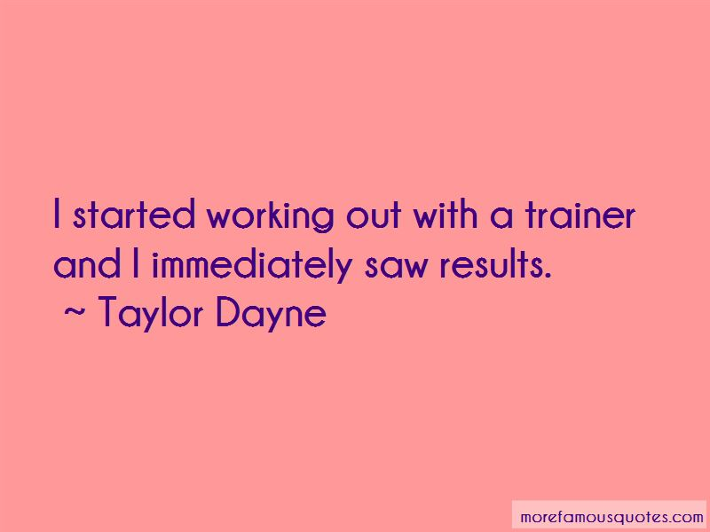 Taylor Dayne Quotes Pictures 4