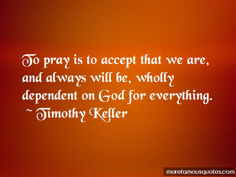 Timothy Keller Quotes Pictures 4