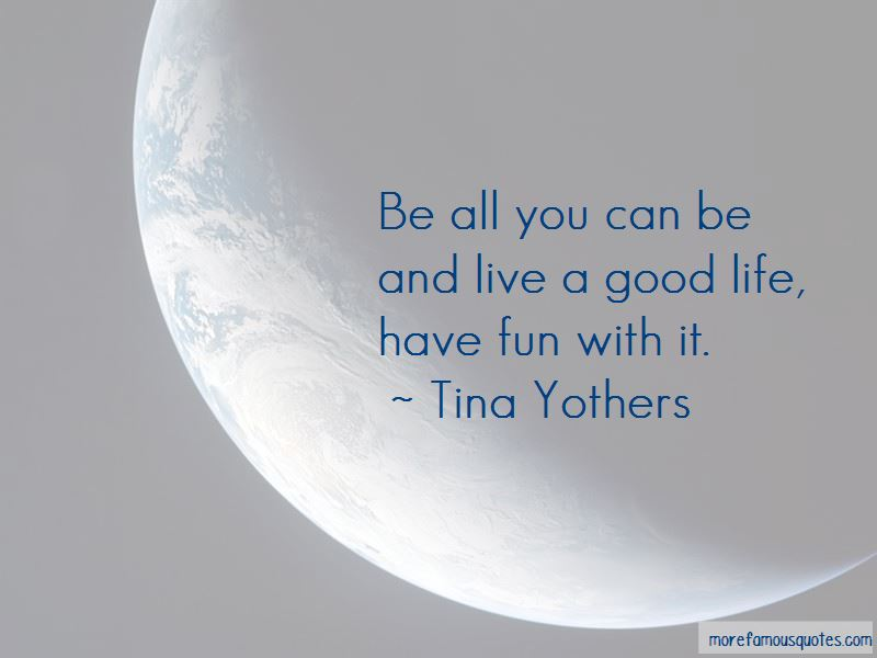 Tina Yothers Quotes Pictures 2