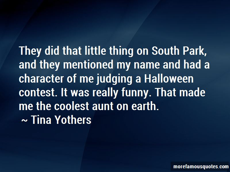 Tina Yothers Quotes Pictures 3
