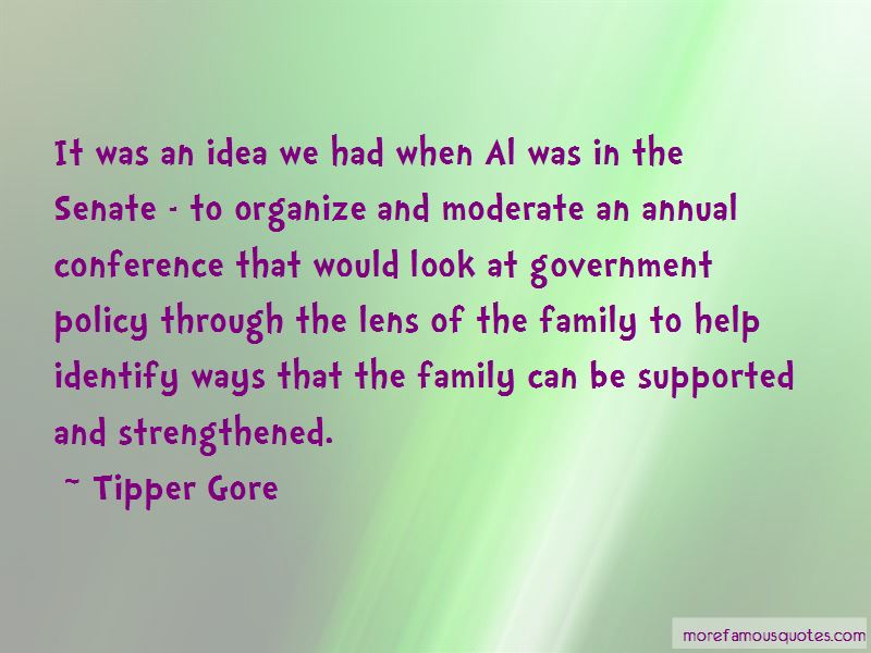 Tipper Gore Quotes Pictures 3