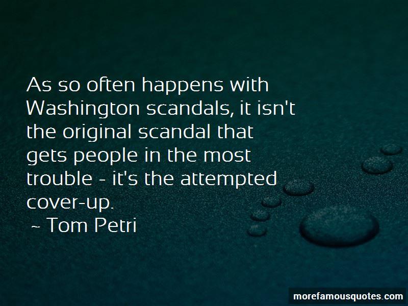 Tom Petri Quotes