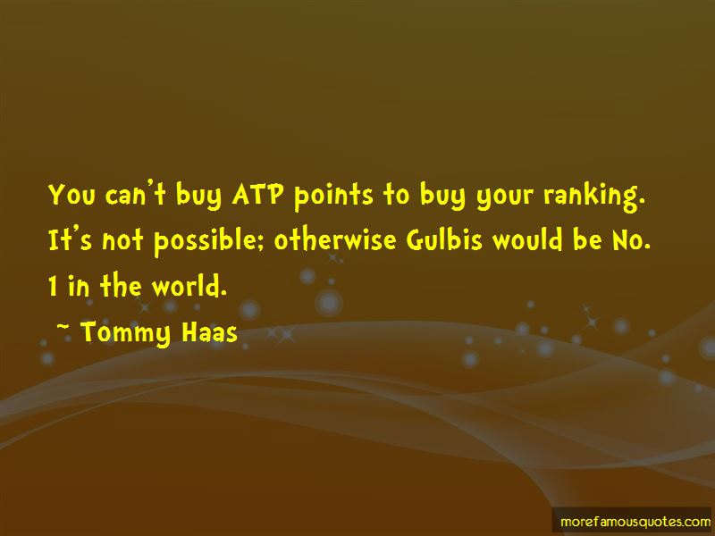 Tommy Haas Quotes Pictures 2