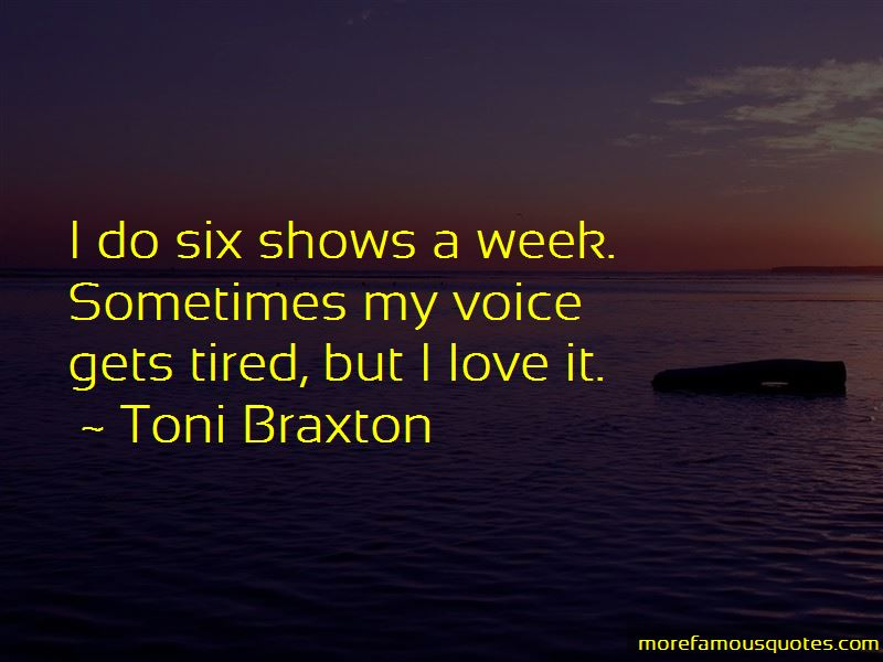 Toni Braxton Quotes Pictures 2