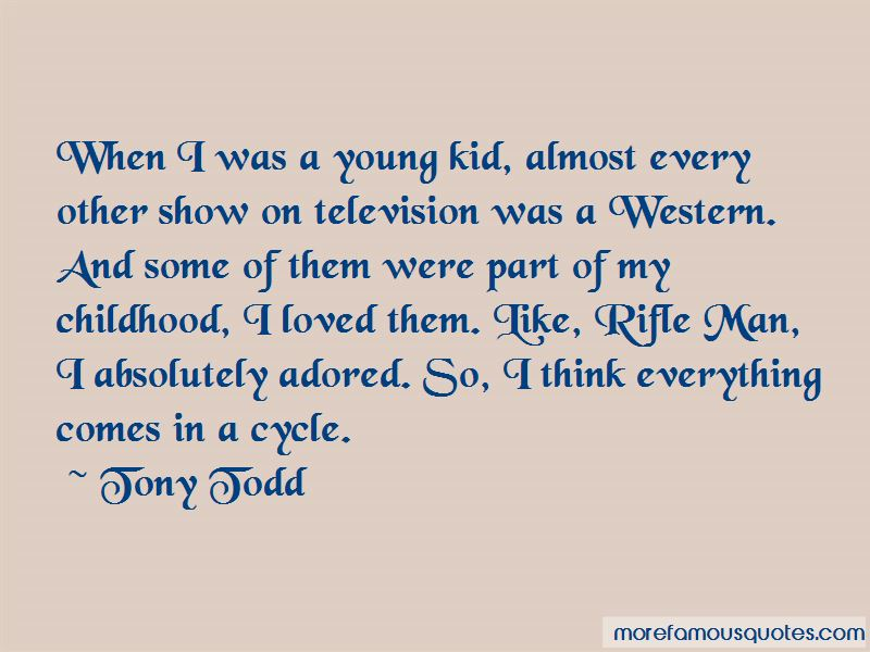 Tony Todd Quotes Pictures 4