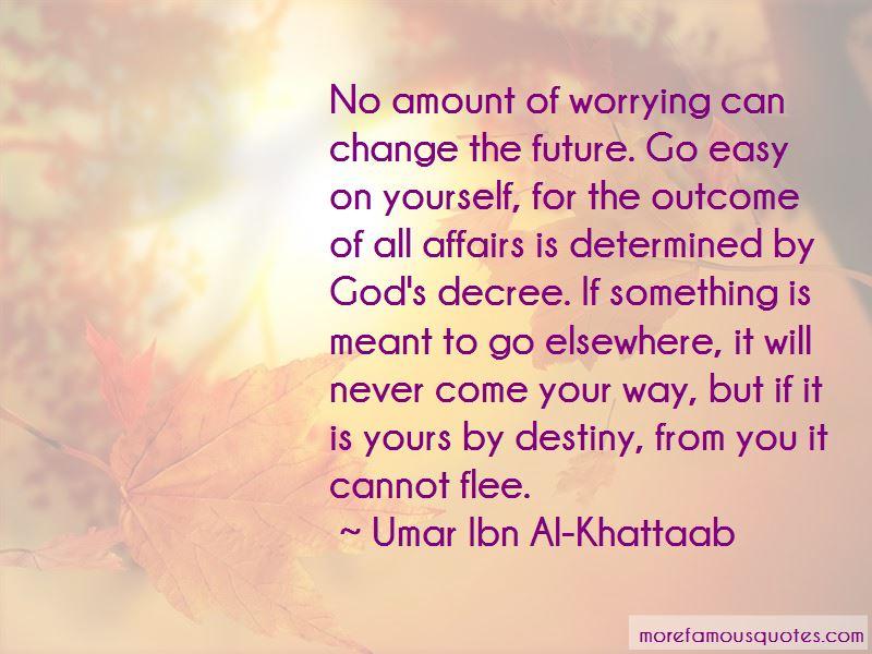 Umar Ibn Al-Khattaab Quotes Pictures 2