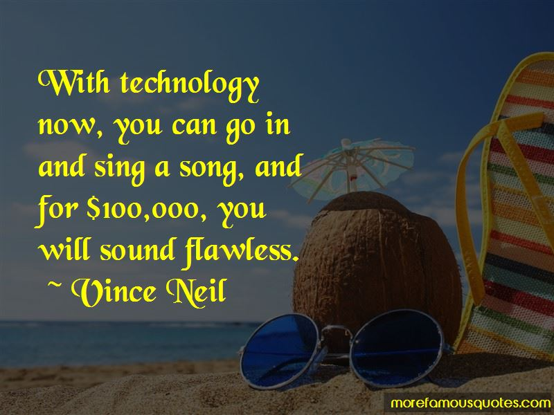 Vince Neil Quotes Pictures 3